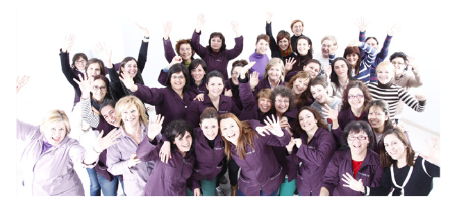 Responsabilidad Social Corporativa Fama Sofas 2