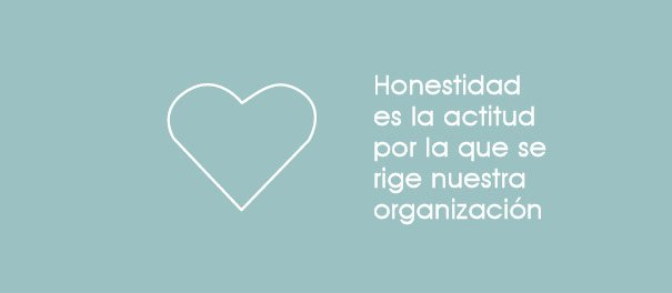 1. Honnêteté