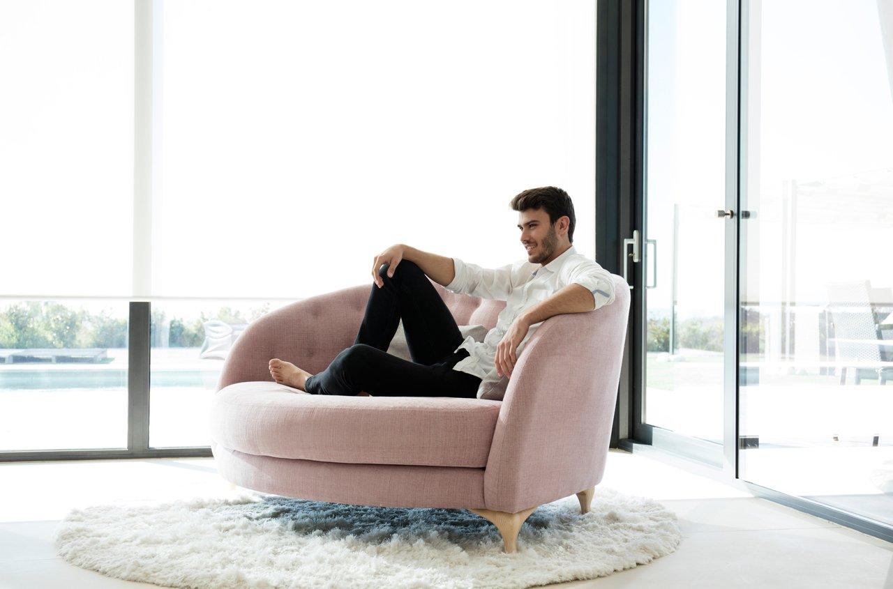 Astoria sofa Fama 2017 05