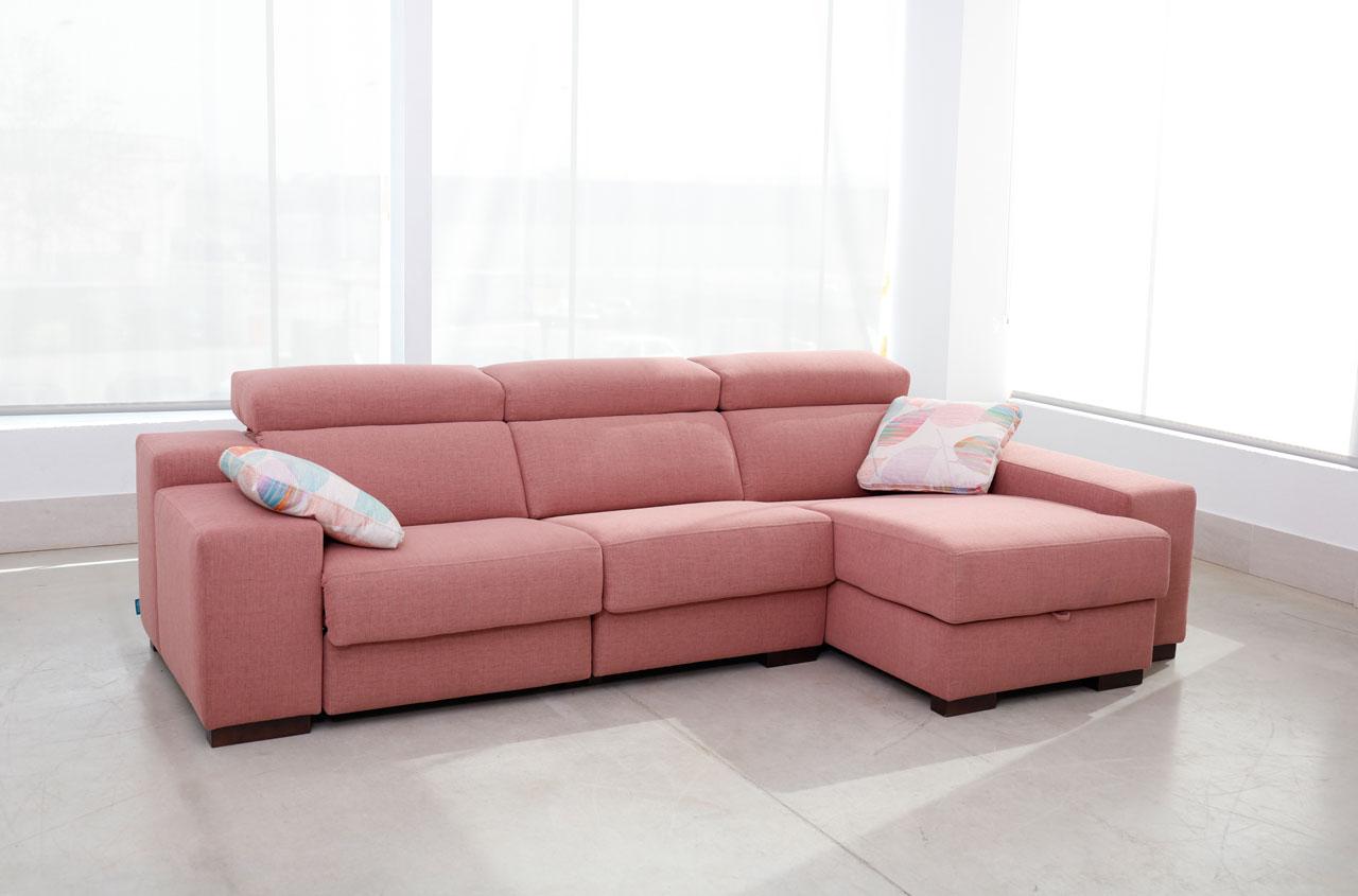 Loto sofá Relax 2017 01