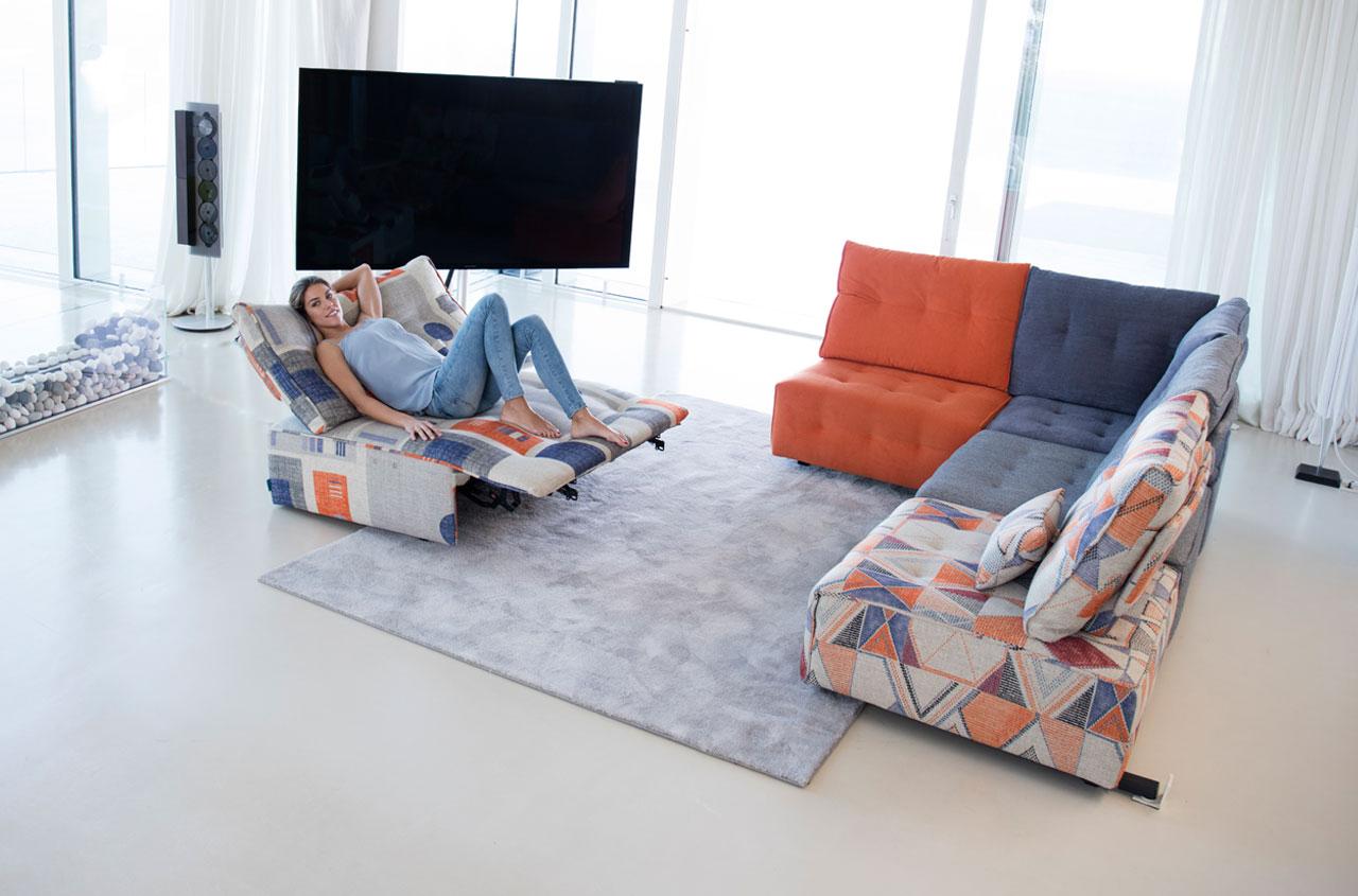 Urban sofa relax 2018 07
