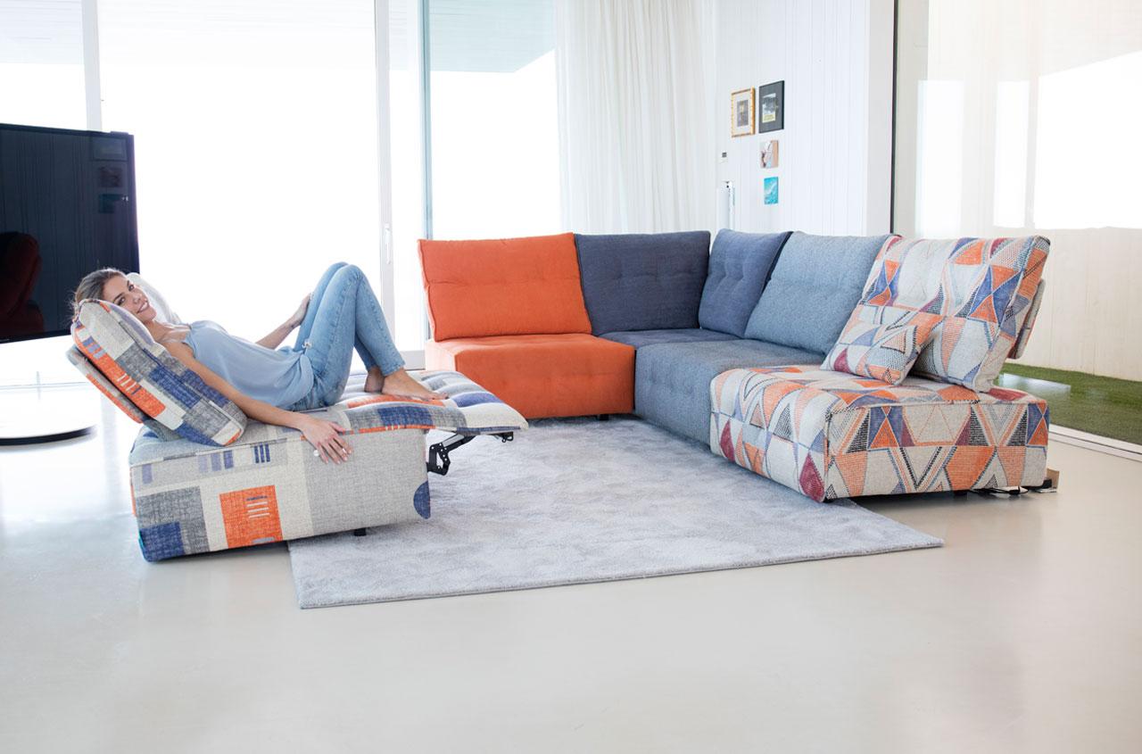 Urban sofa relax 2018 08