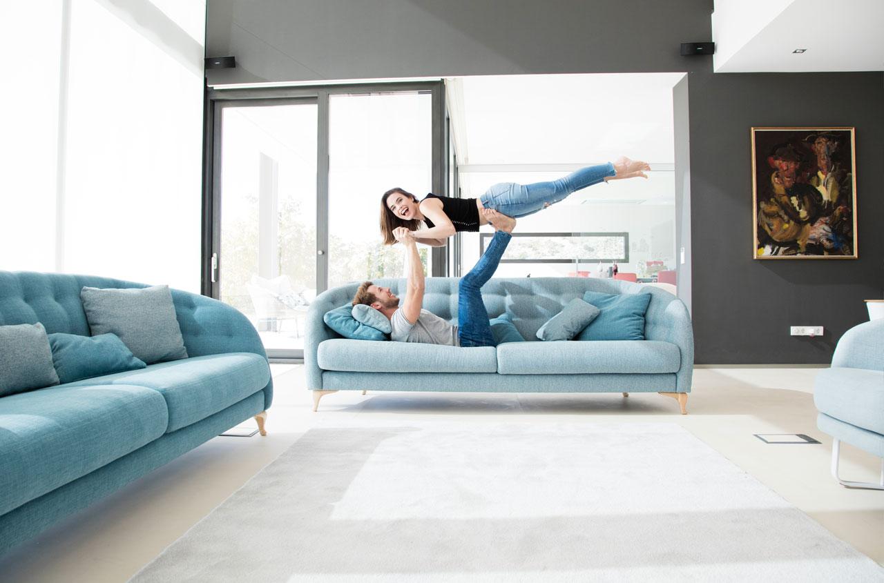 Astoria sofa Fama 2018 07