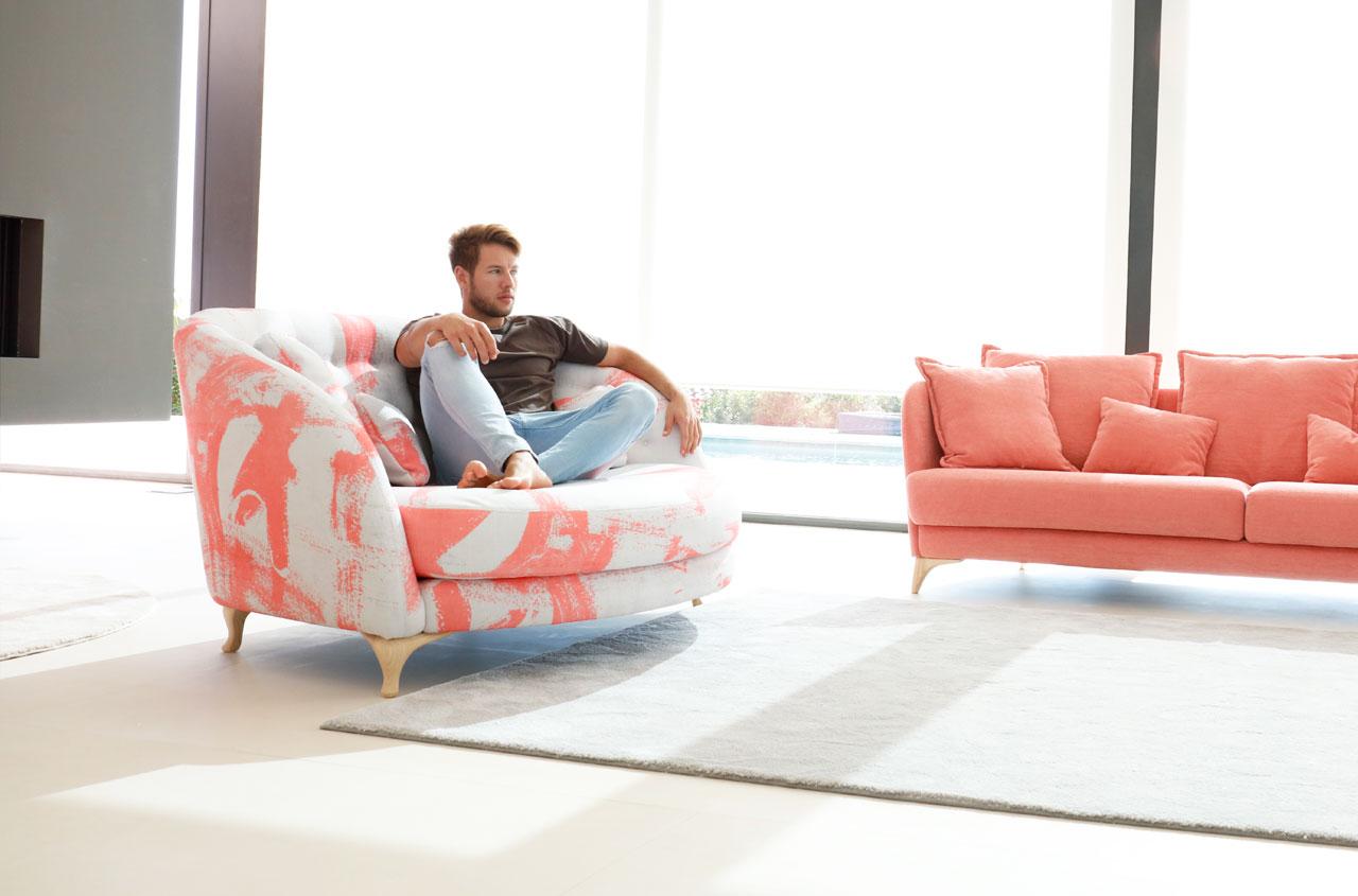 Astoria sofa Fama 2018 10