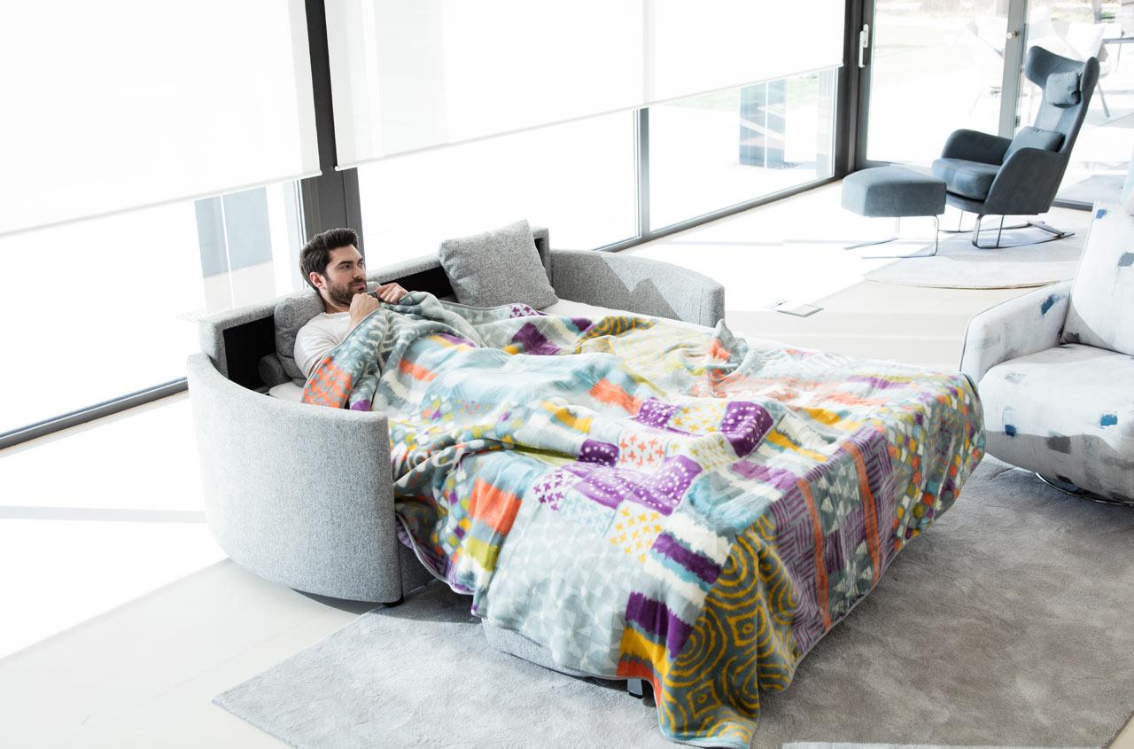 Bolero sofa cama 2018 09