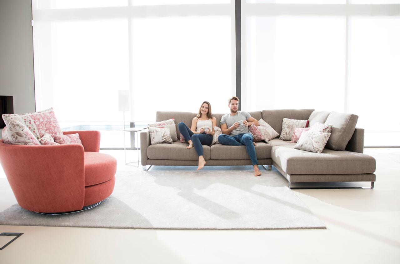 Opera sofa Fama 2018 06