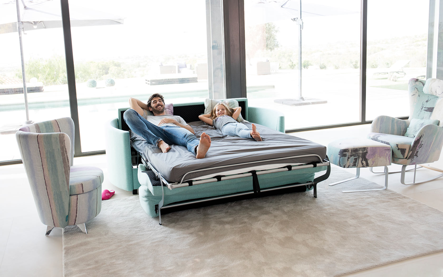 Bolero sofa cama 2019 04