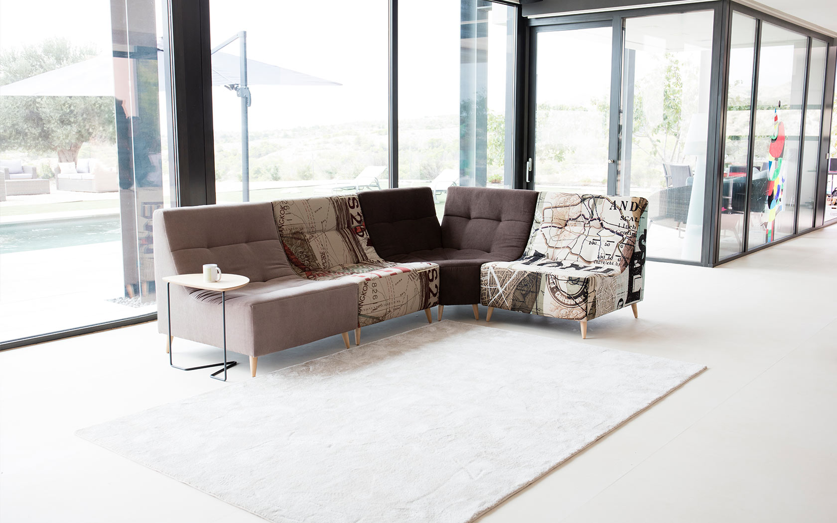 Luci Pop sofa fama 2019 10