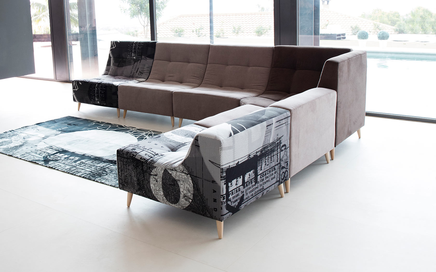 Luci Pop sofa fama 2019 13