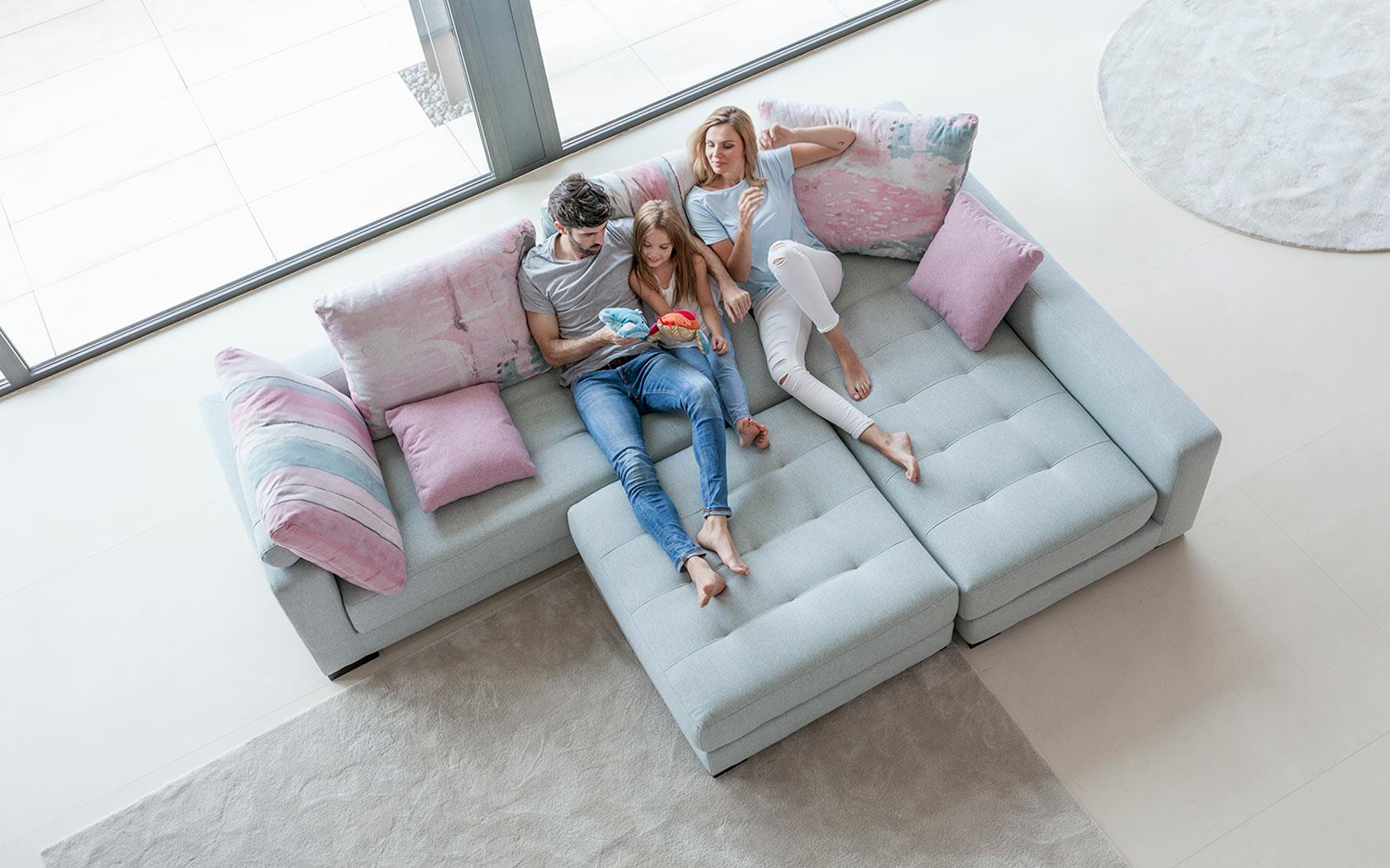 Manacor sofa Fama 2019 05
