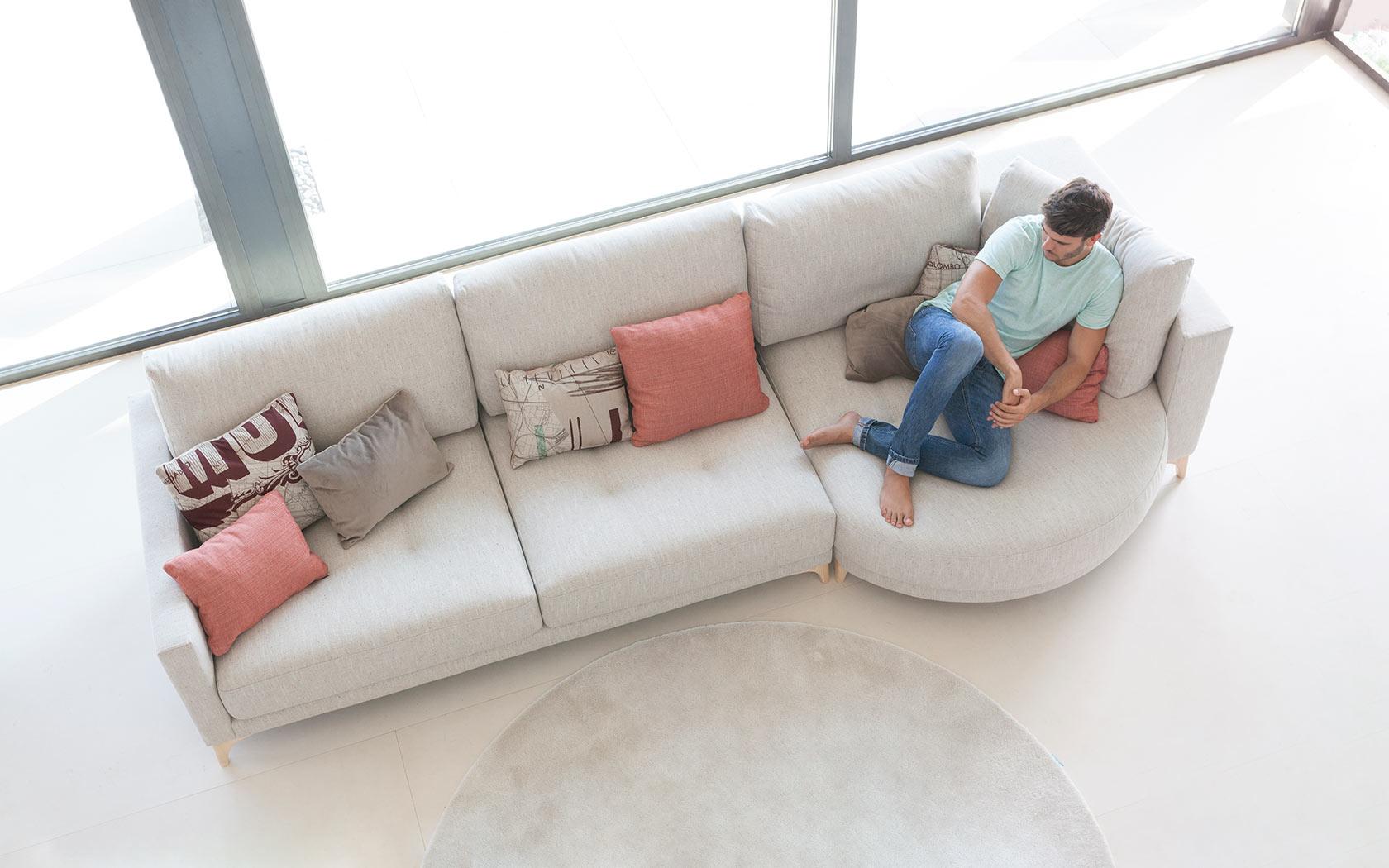 Opera sofa Fama 2019 05