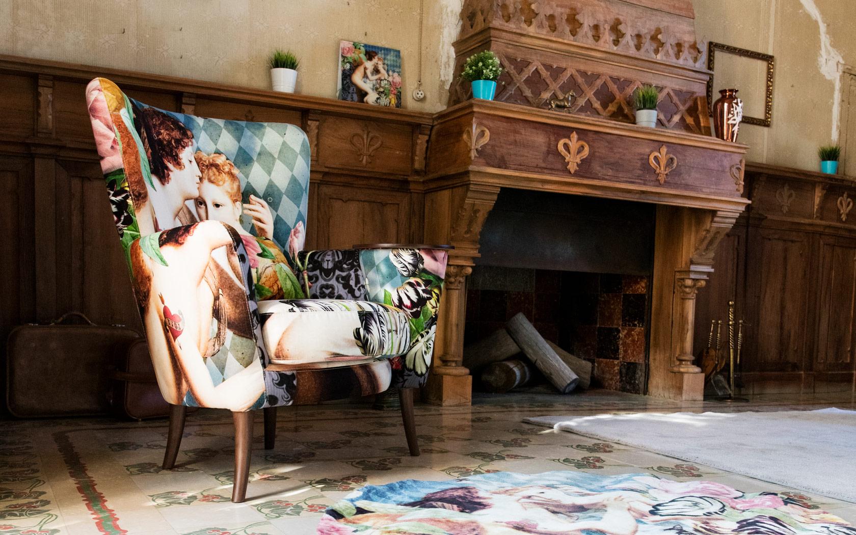 Christie Fama 2019 laligne 01