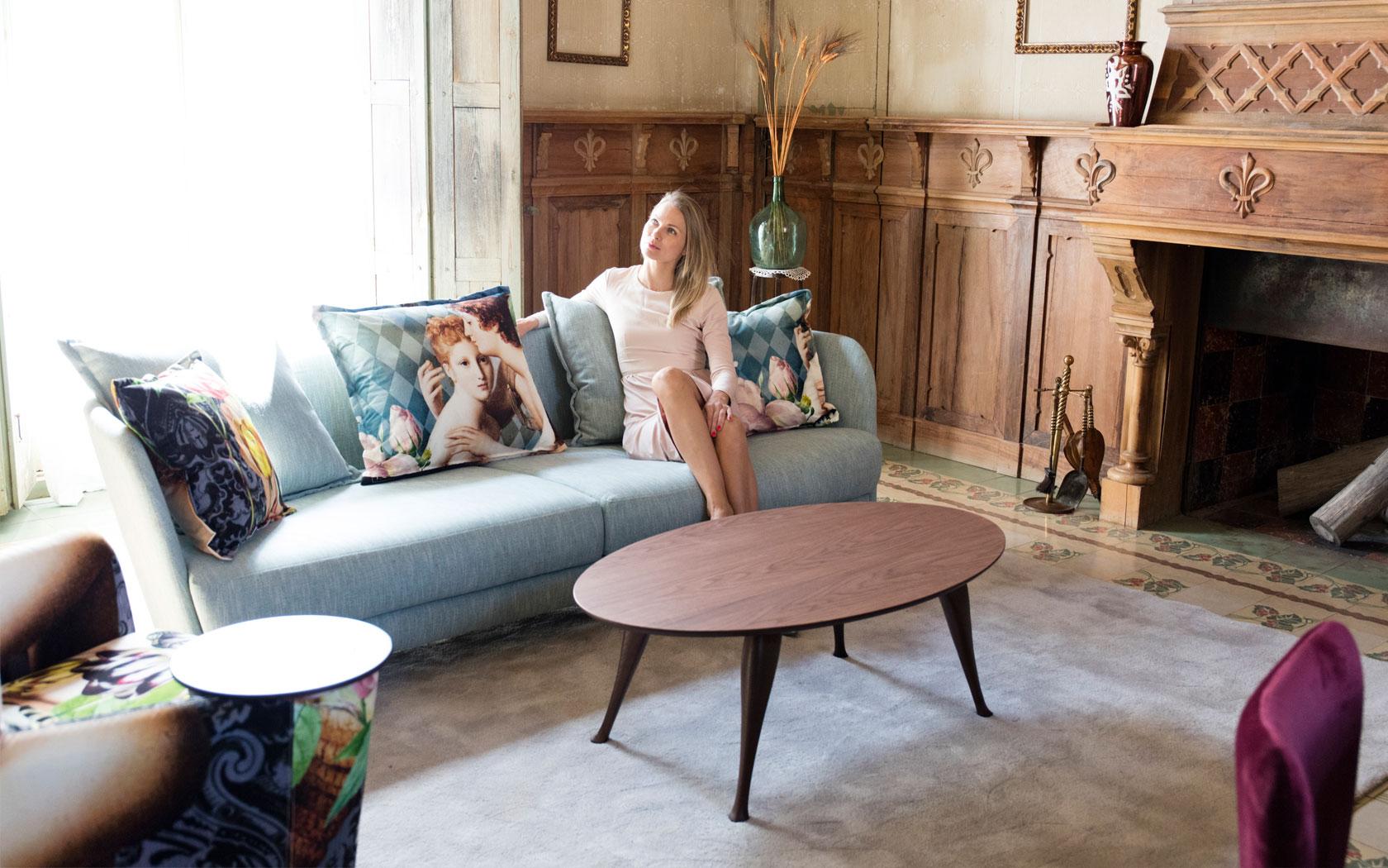 Nadine sofa Fama la ligne 2019 06