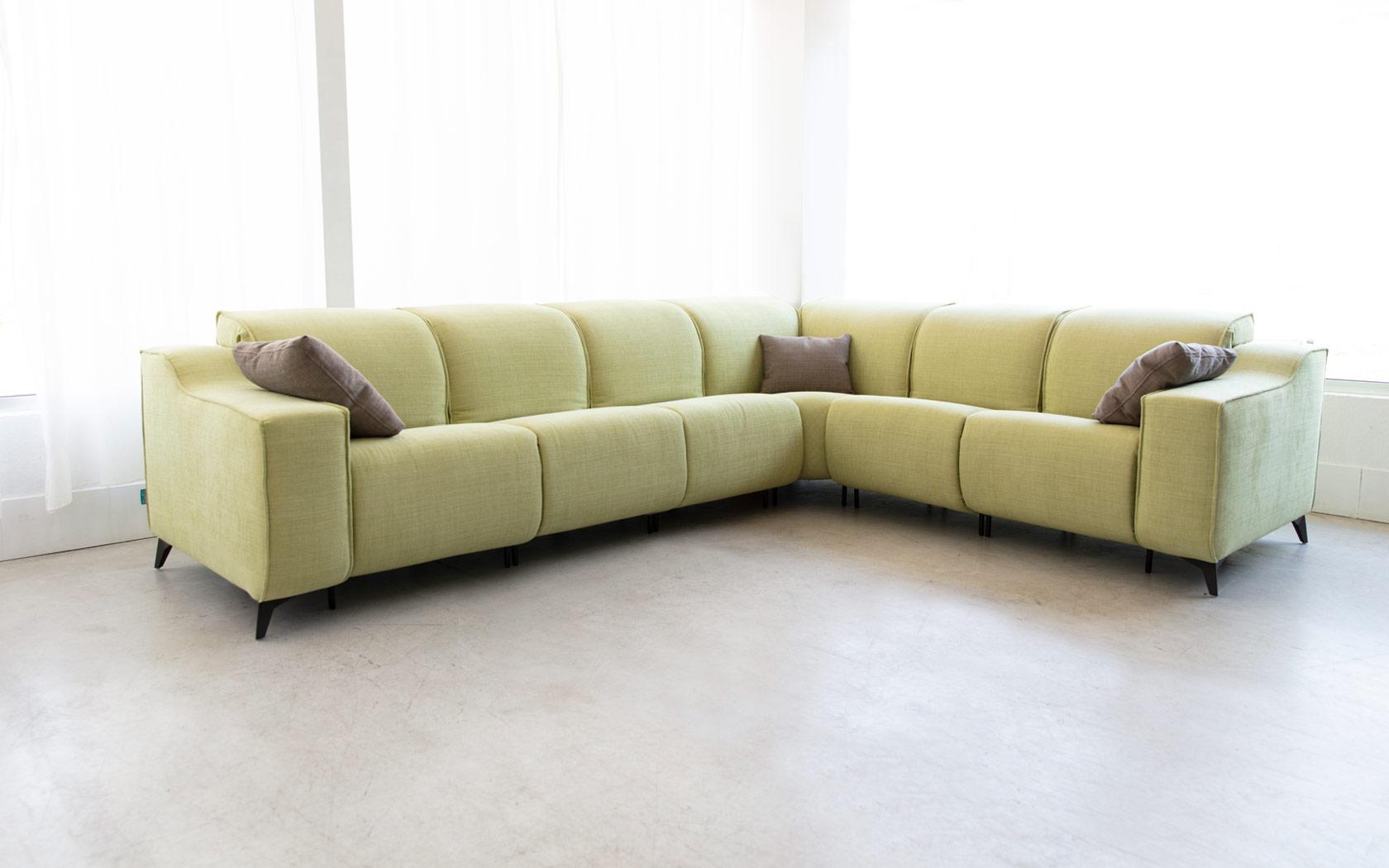 Baltia sofa relax Fama 2020 10