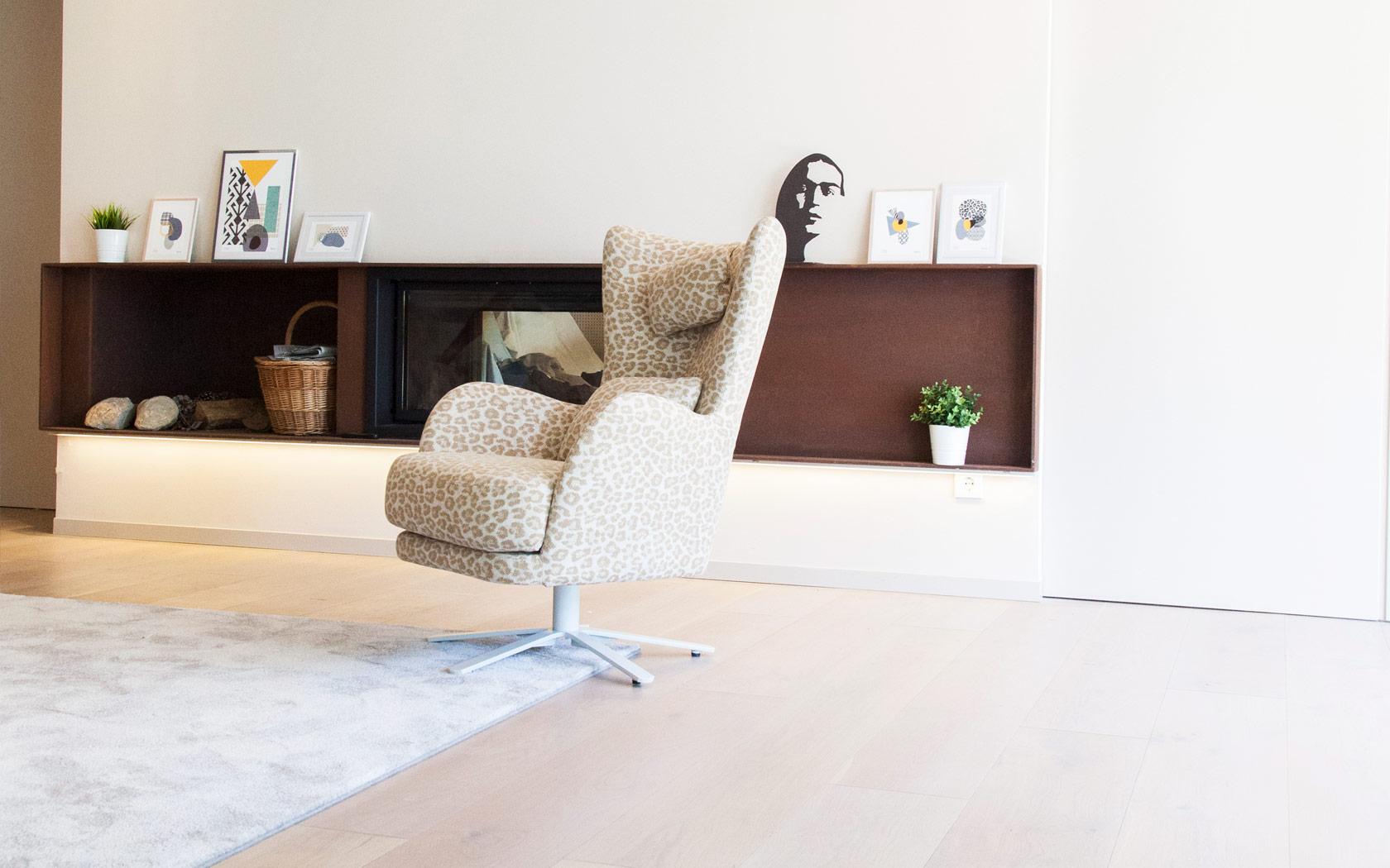 Kylian sillón Fama 2020 04