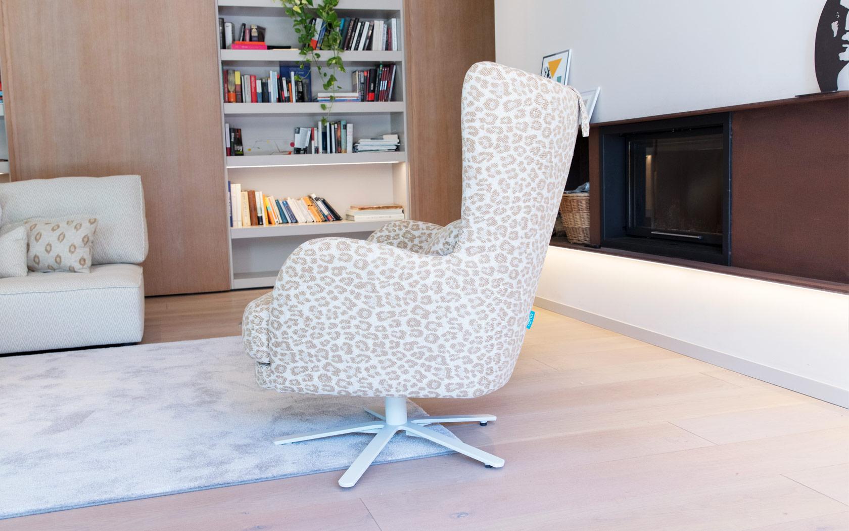 Kylian sillón Fama 2020 07
