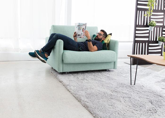 Mario sillón cama