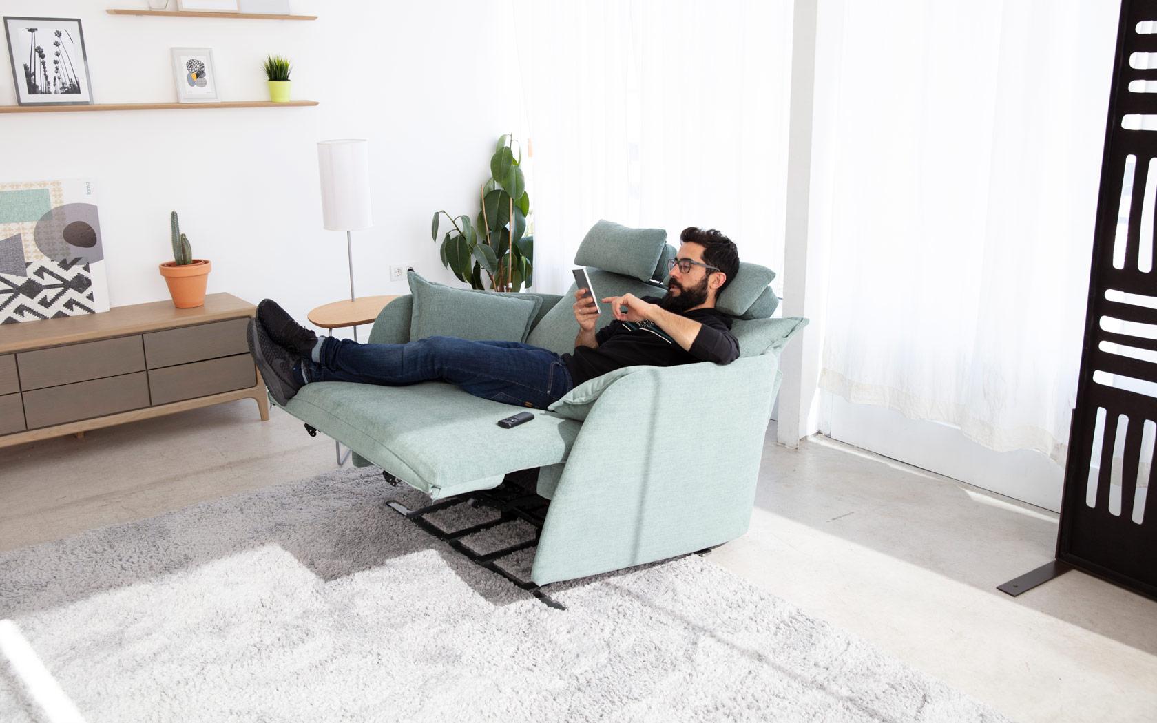Nadia XL sillón doble Fama 2020 06