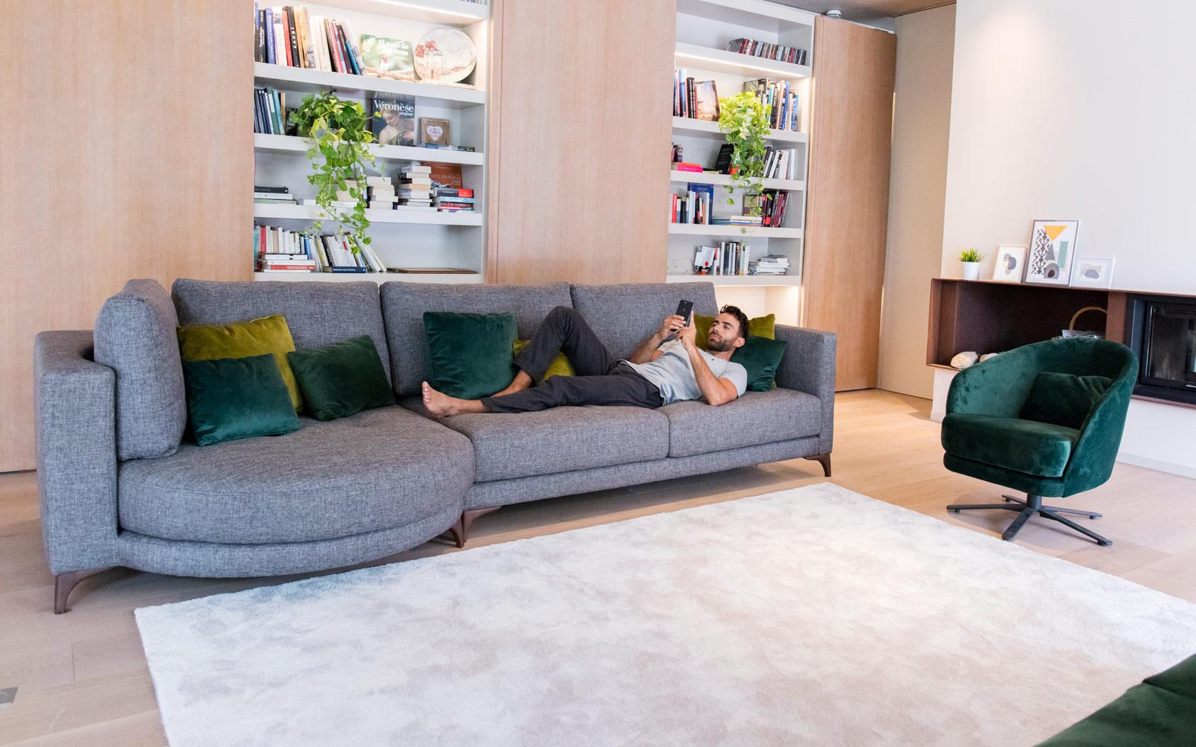 Opera sofa Fama 2020 04