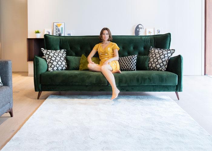 Simone sofa 2020 - Miniatura