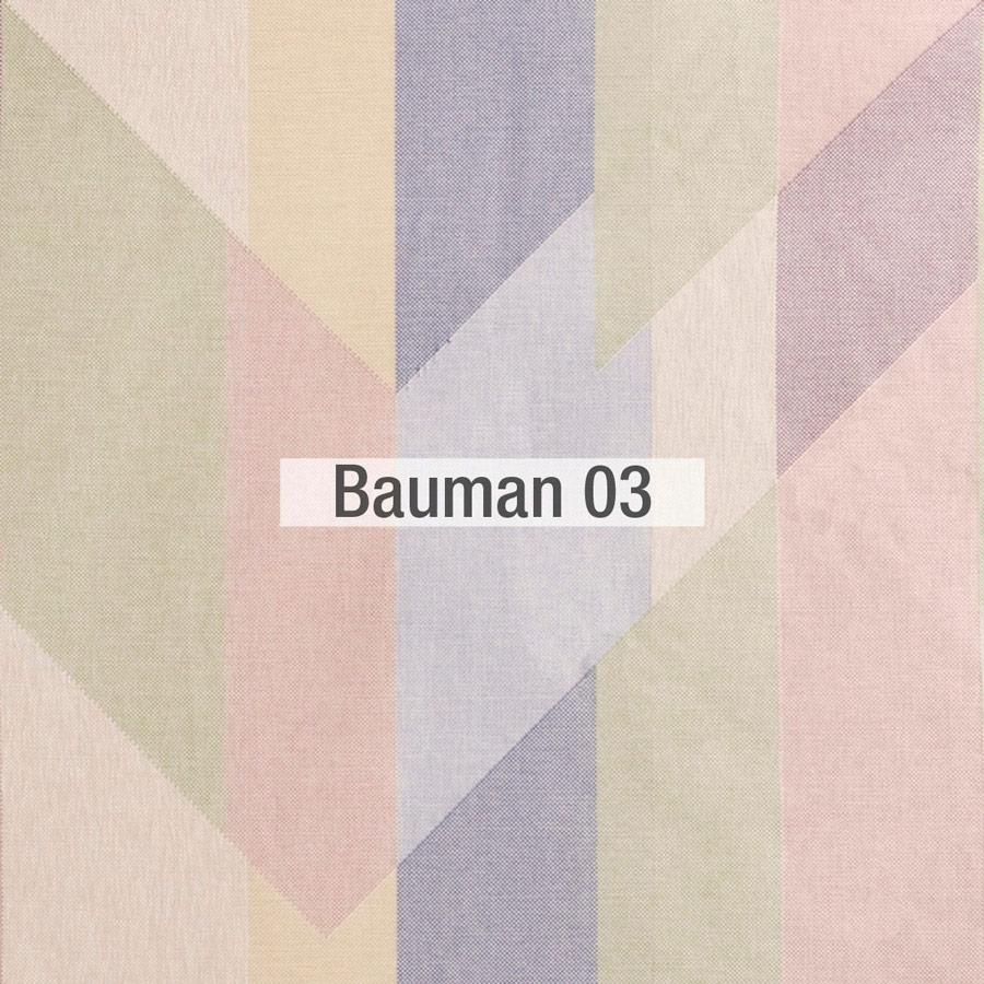 Bauman-lang colores tela Fama 2020 02