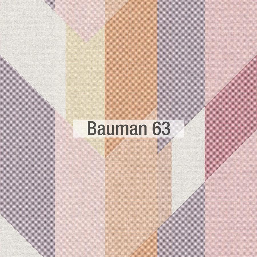 Bauman-lang colores tela Fama 2020 04