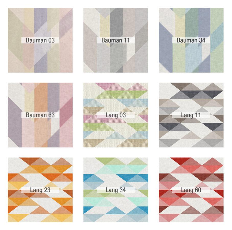 Bauman-lang colores tela Fama 2020 01