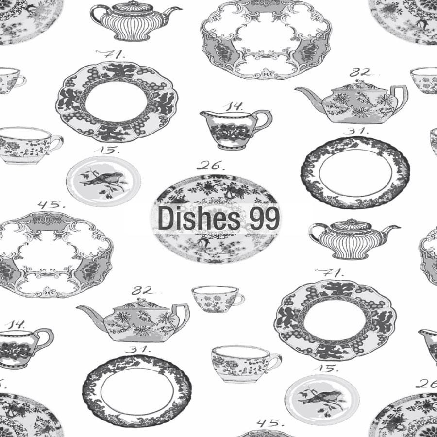 Dishes color tela Fama 2020 04