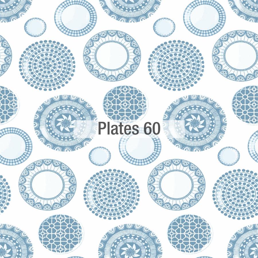 Dishes color tela Fama 2020 14