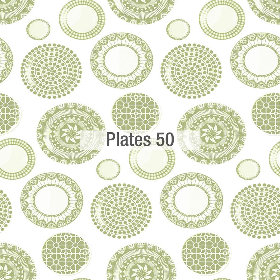 Dishes color tela Fama 2020 13