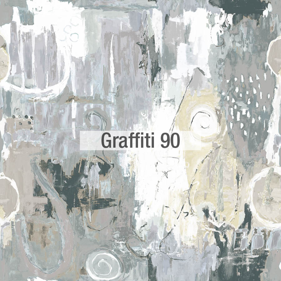 Graffiti colores tela Fama 2020 16