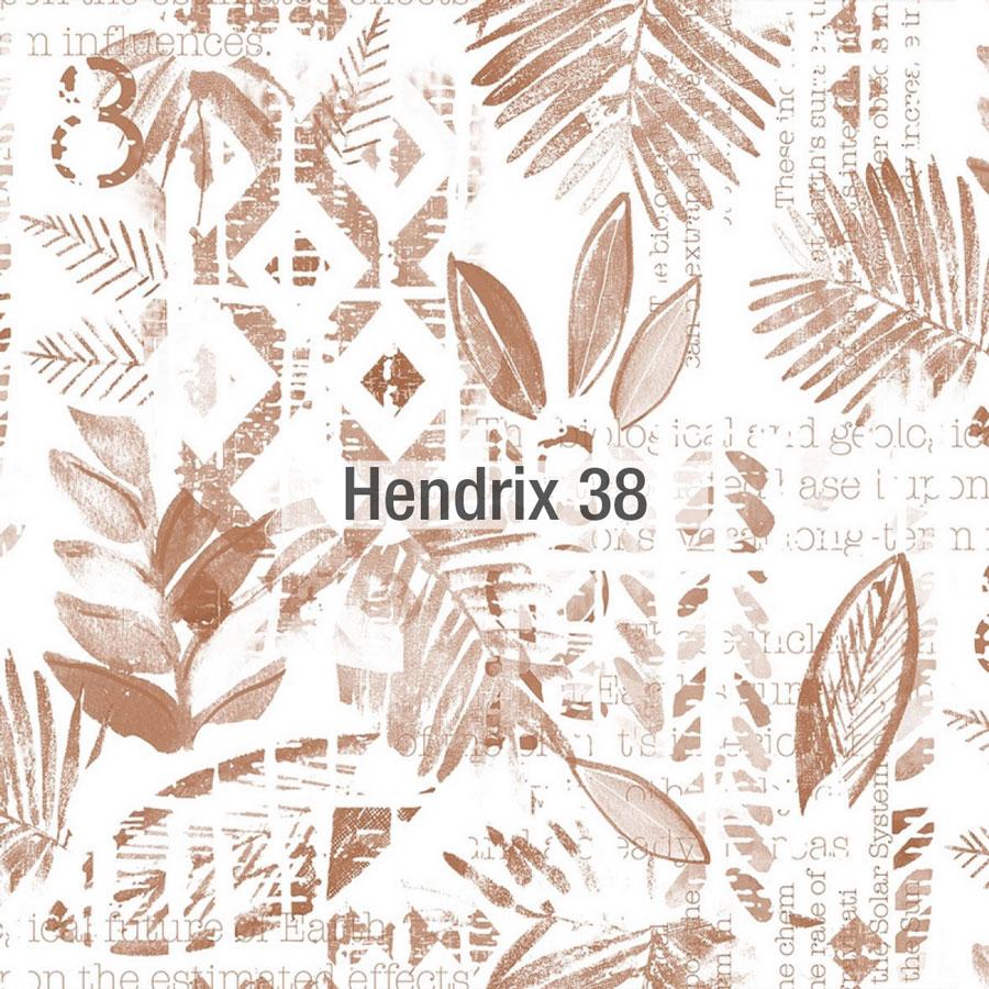 Hendrix colores tela Fama 03