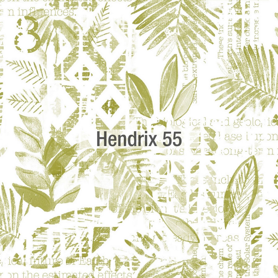 Hendrix colores tela Fama 04