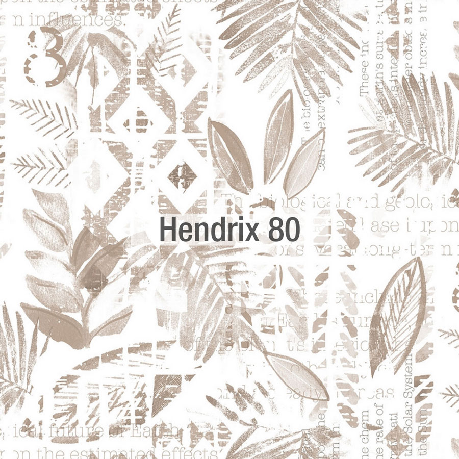 Hendrix colores tela Fama 06