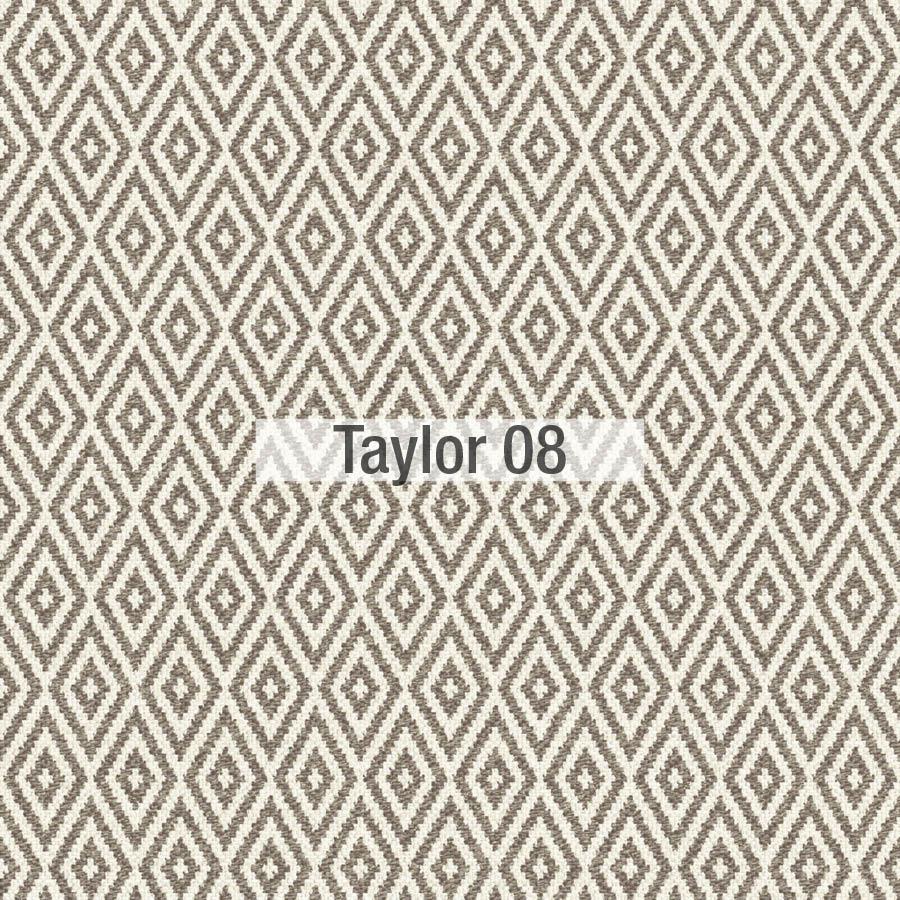 Taylor colores tela Fama 2020 08
