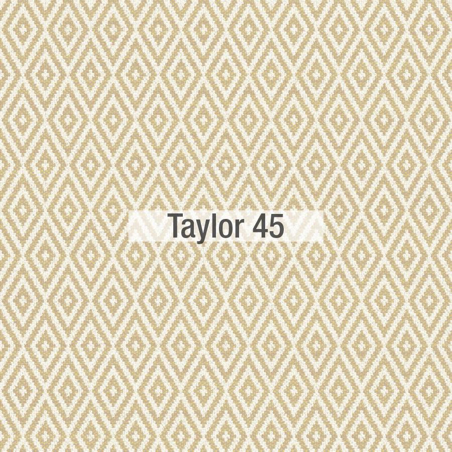 Taylor colores tela Fama 2020 12