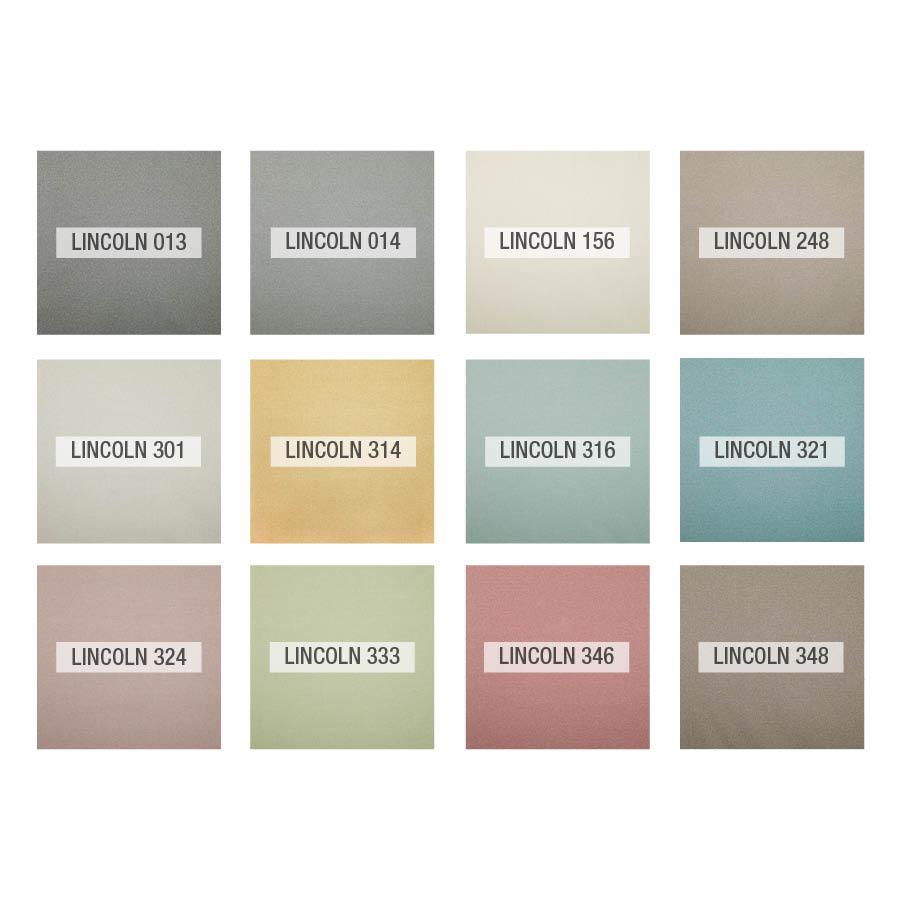 Hudson colores tela Fama 05