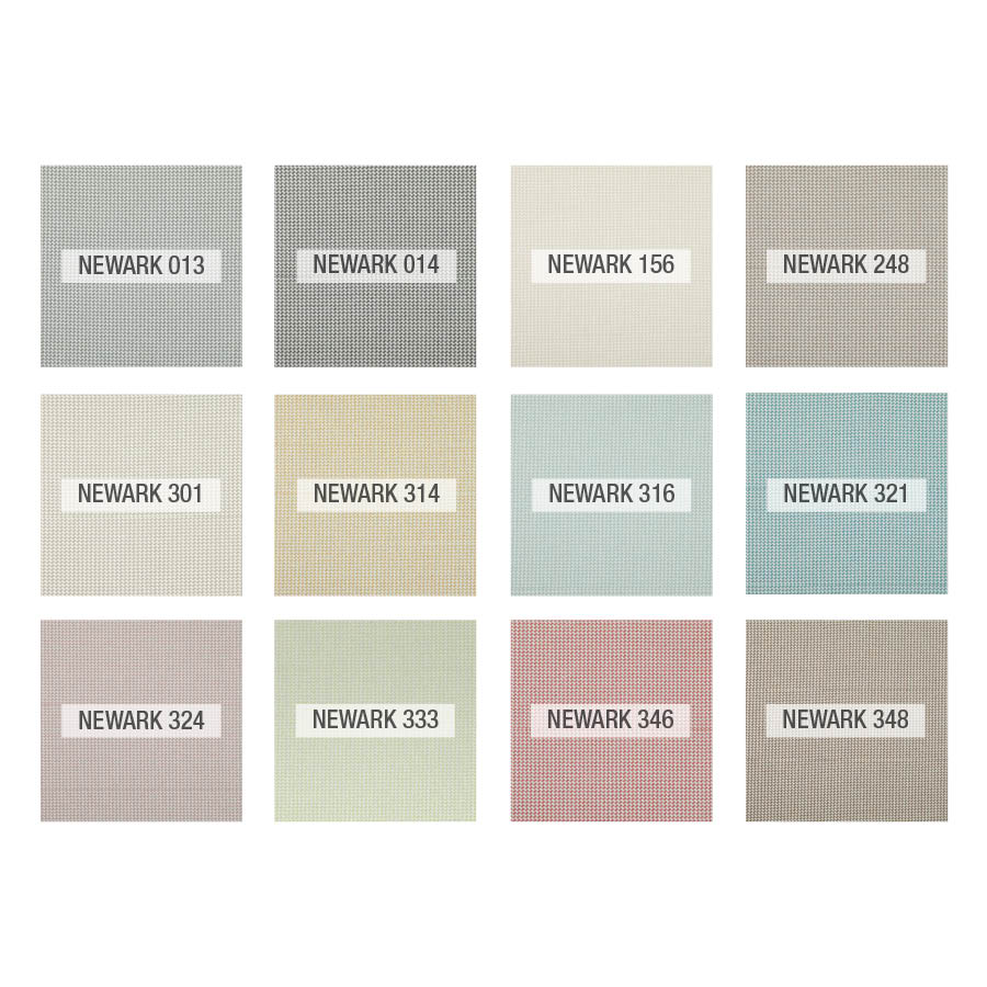 Hudson colores tela Fama 06