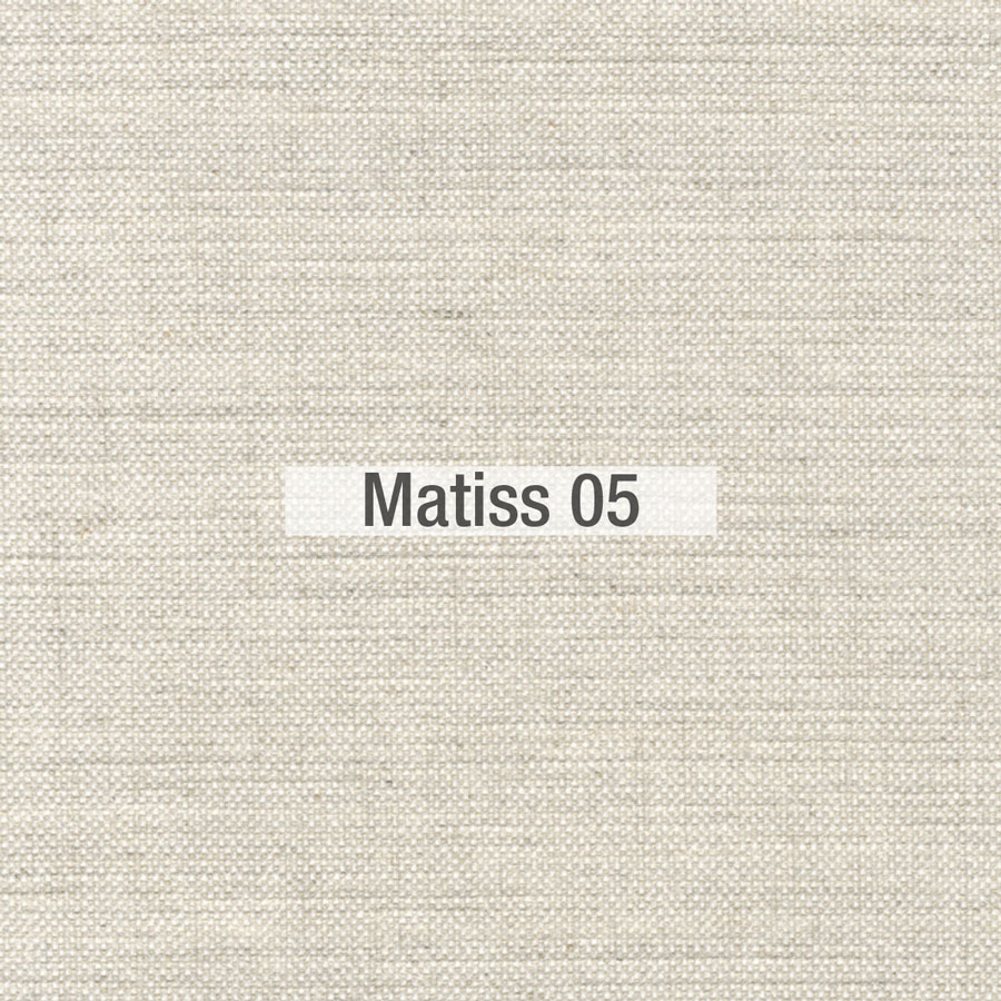 Matiss colores tela Fama 2017 01