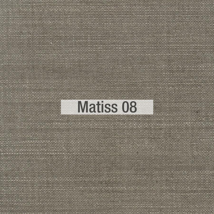 Matiss colores tela Fama 2017 03