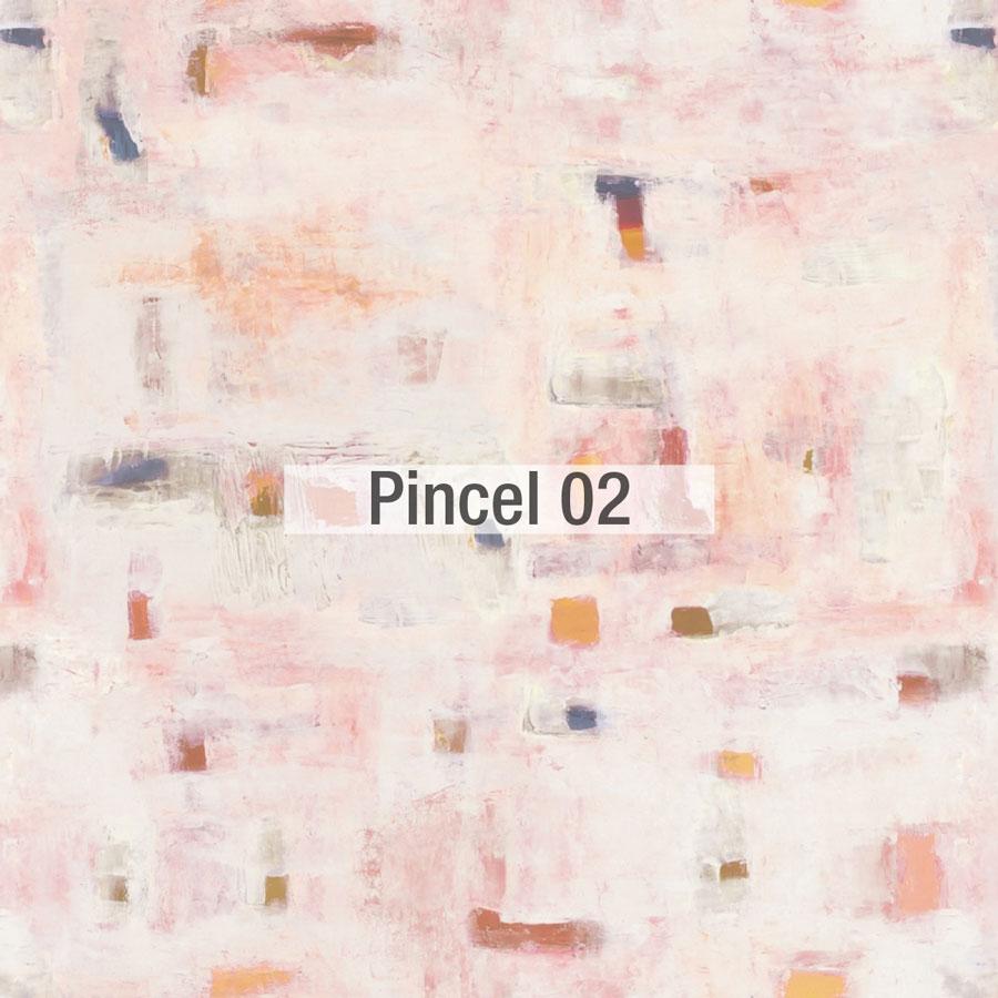 Pincel colores tela Fama 2020 02