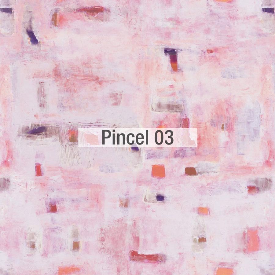 Pincel colores tela Fama 2020 03
