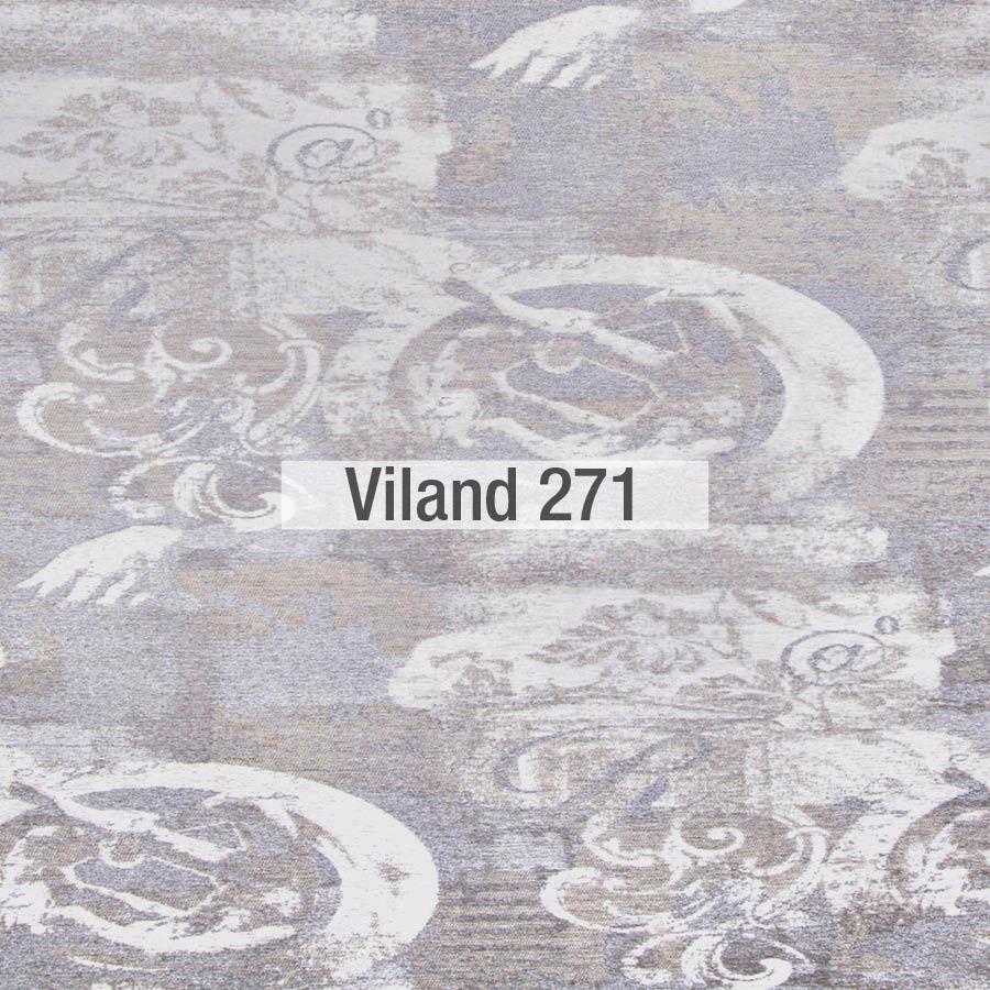 Voyage colores tela Fama 2020 23
