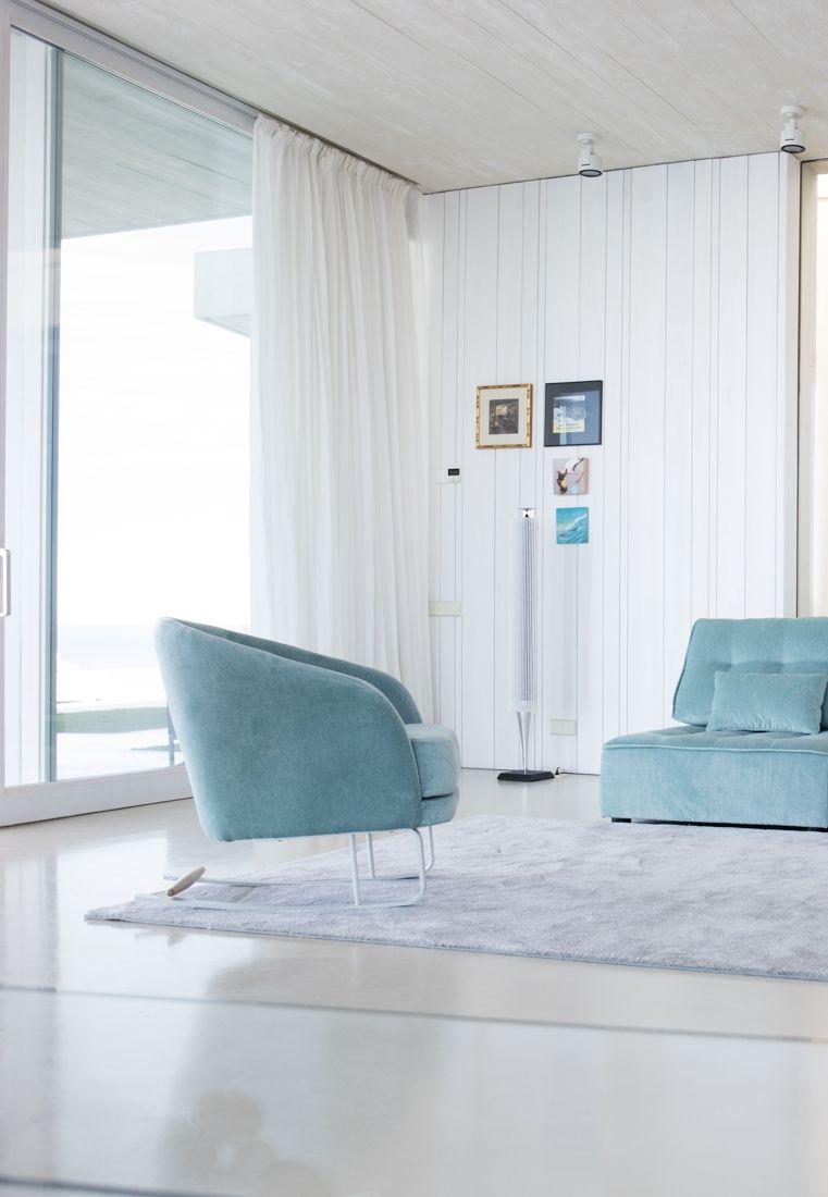 Tonalidades azules sofas y sillones Fama 04