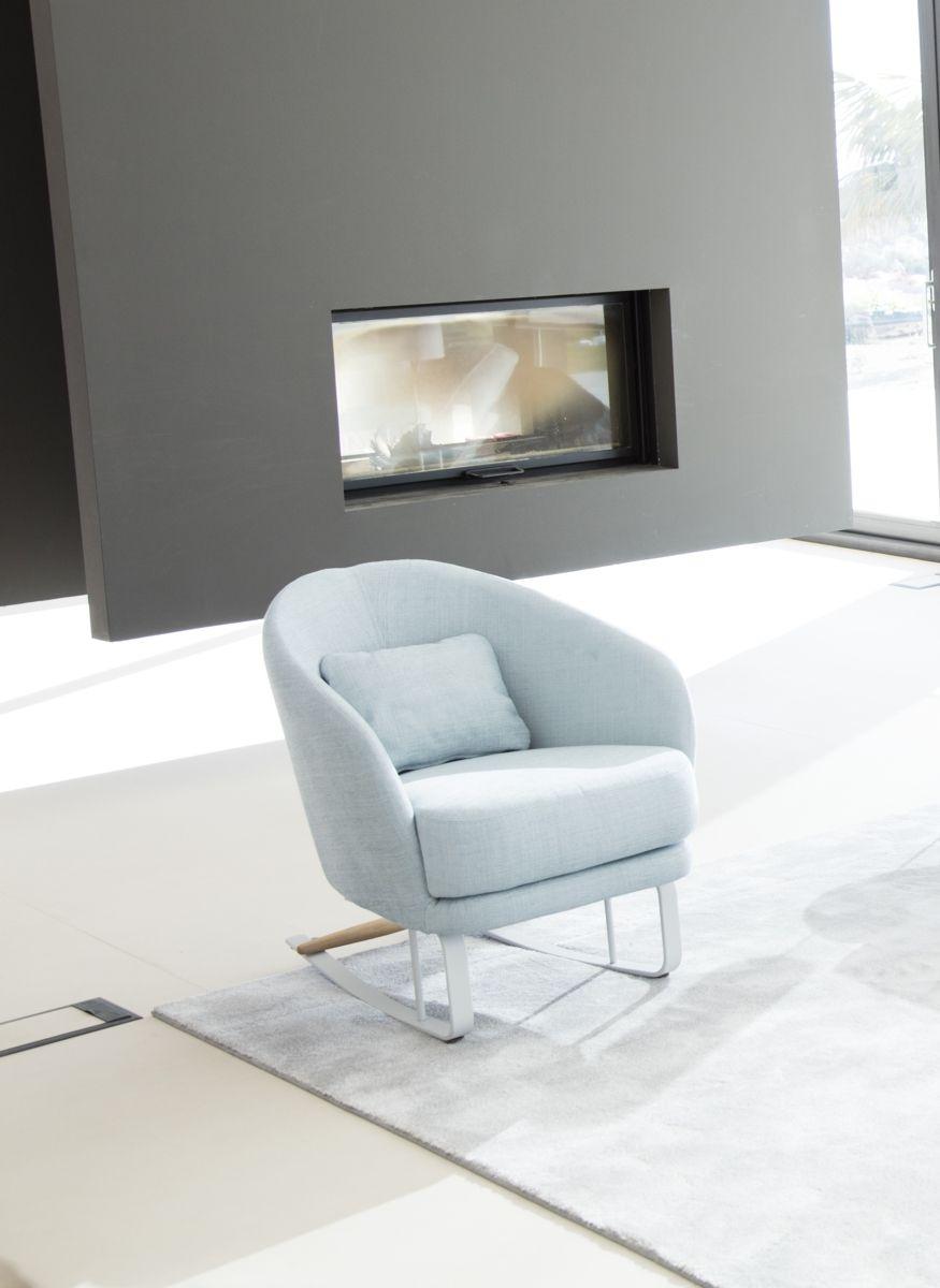 Tonalidades azules sofas y sillones Fama 12