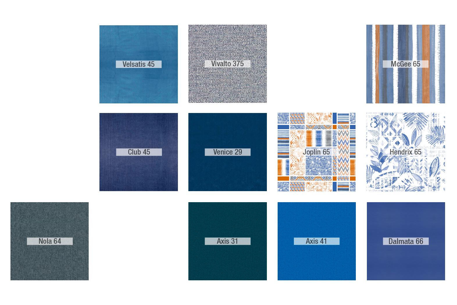 Inspiración Azul - Tapicerias 5