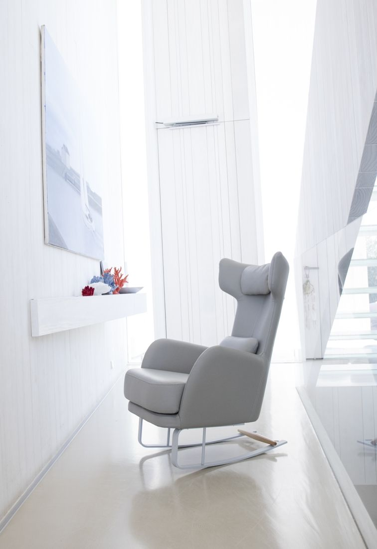 Tonalidades grises sofas y sillones Fama 07