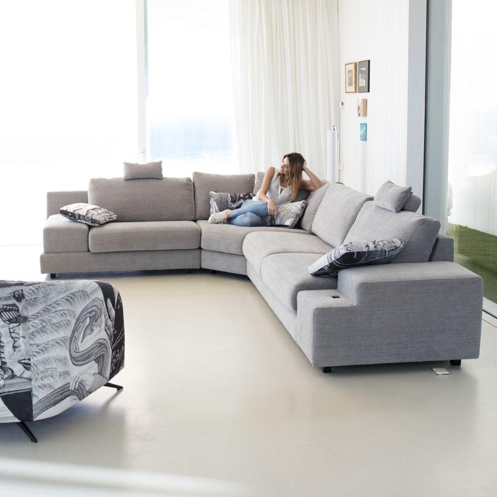Tonalidades grises sofas y sillones Fama 08