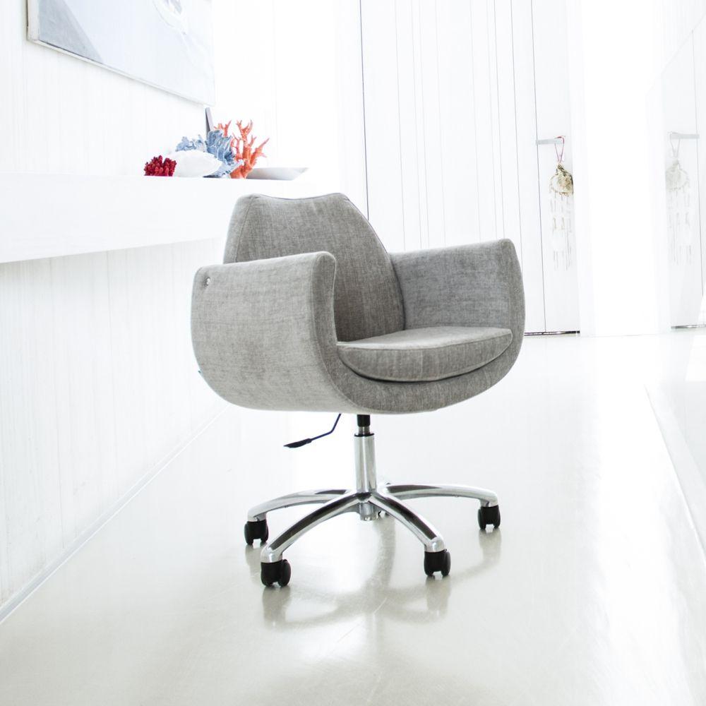 Tonalidades grises sofas y sillones Fama 11