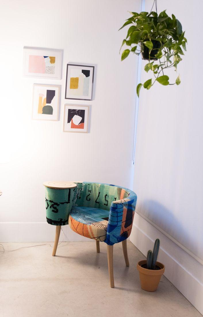 Multicolor sofas y sillones Fama 13